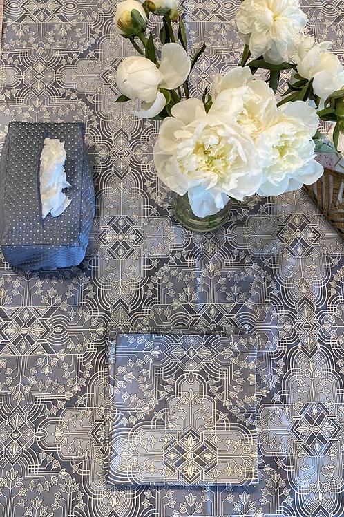 Tablecloth I
