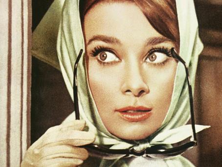 Audrey Hepburn's beauty tips
