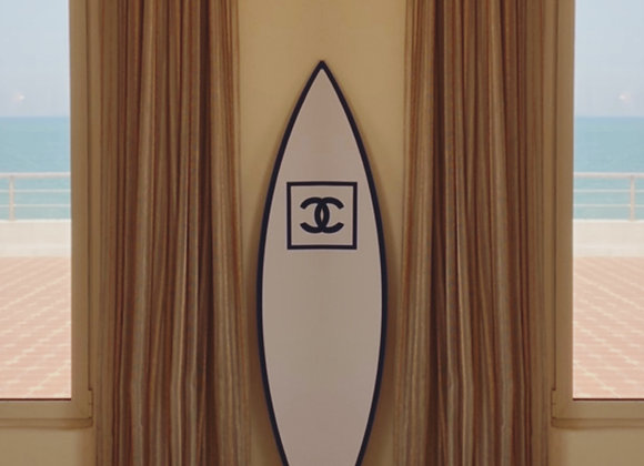 CC SURFBOARD