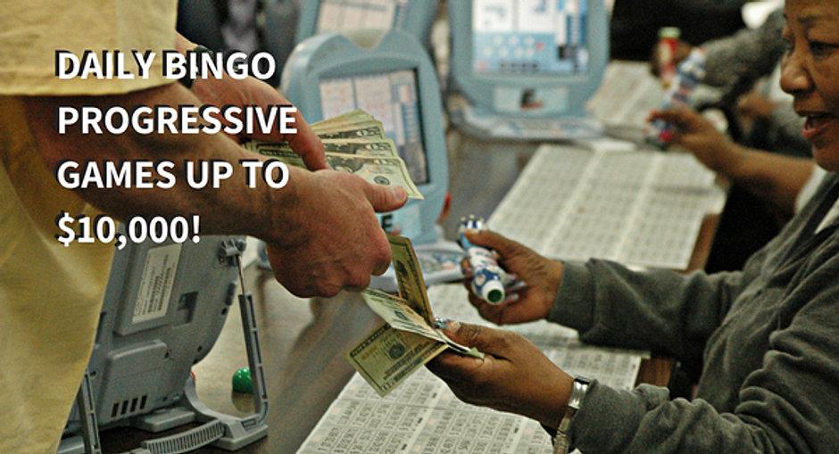 Bingo World Baltimore Maryland Bingo At Its Best