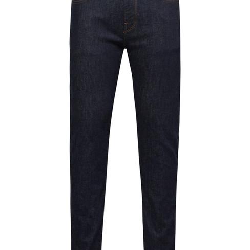 Slim Denim Jeans 'Leon' von SELECTED