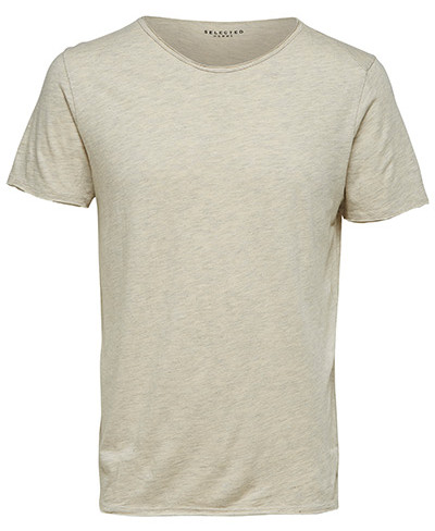 T-Shirt von SELECTED