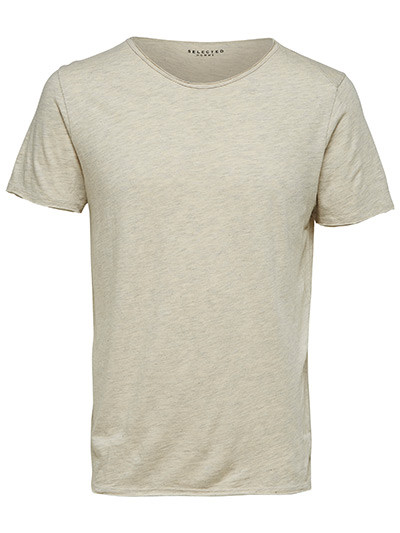 T-Shirt von SELECTED