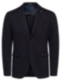 Dunkelblauer SELECTED Blazer von aschenbrenner fashion Kirchheim