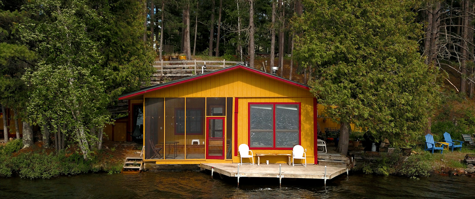 Get Away Shores Vacation Rental Cabin