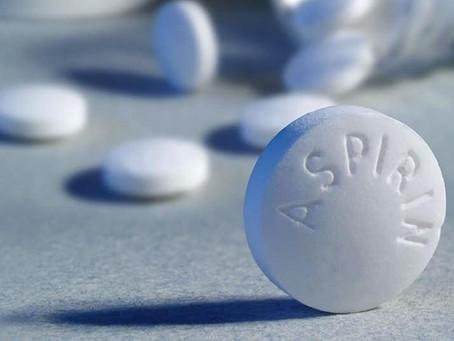 Are you an Aspirin?