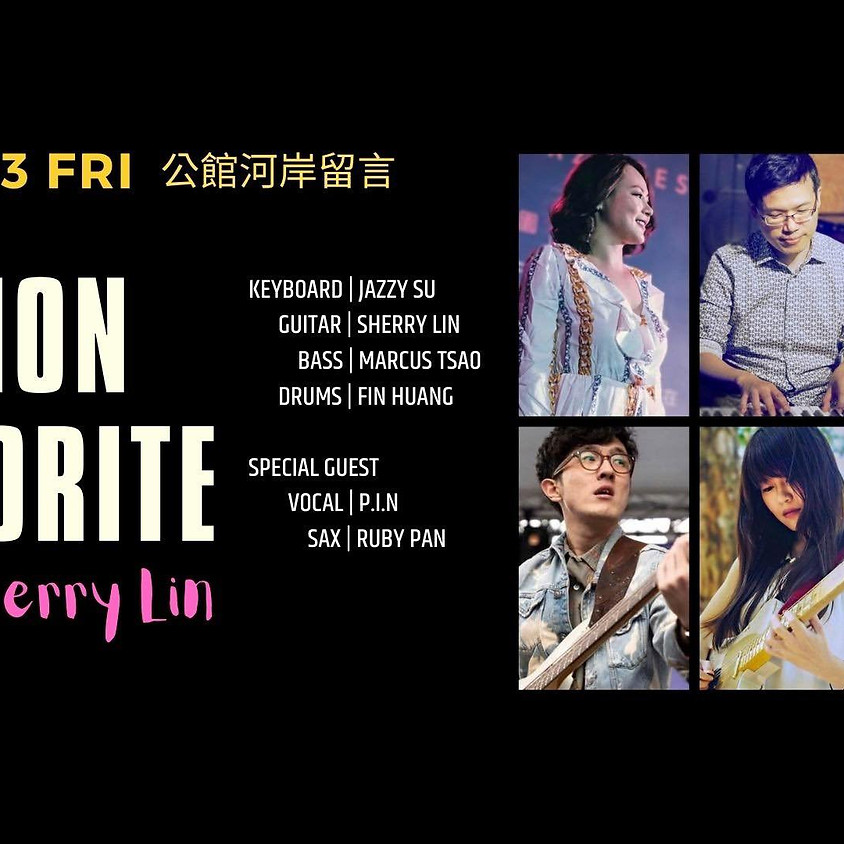Fusion Favorite of Sherry Lin