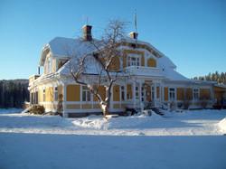 02 Restaurant winter