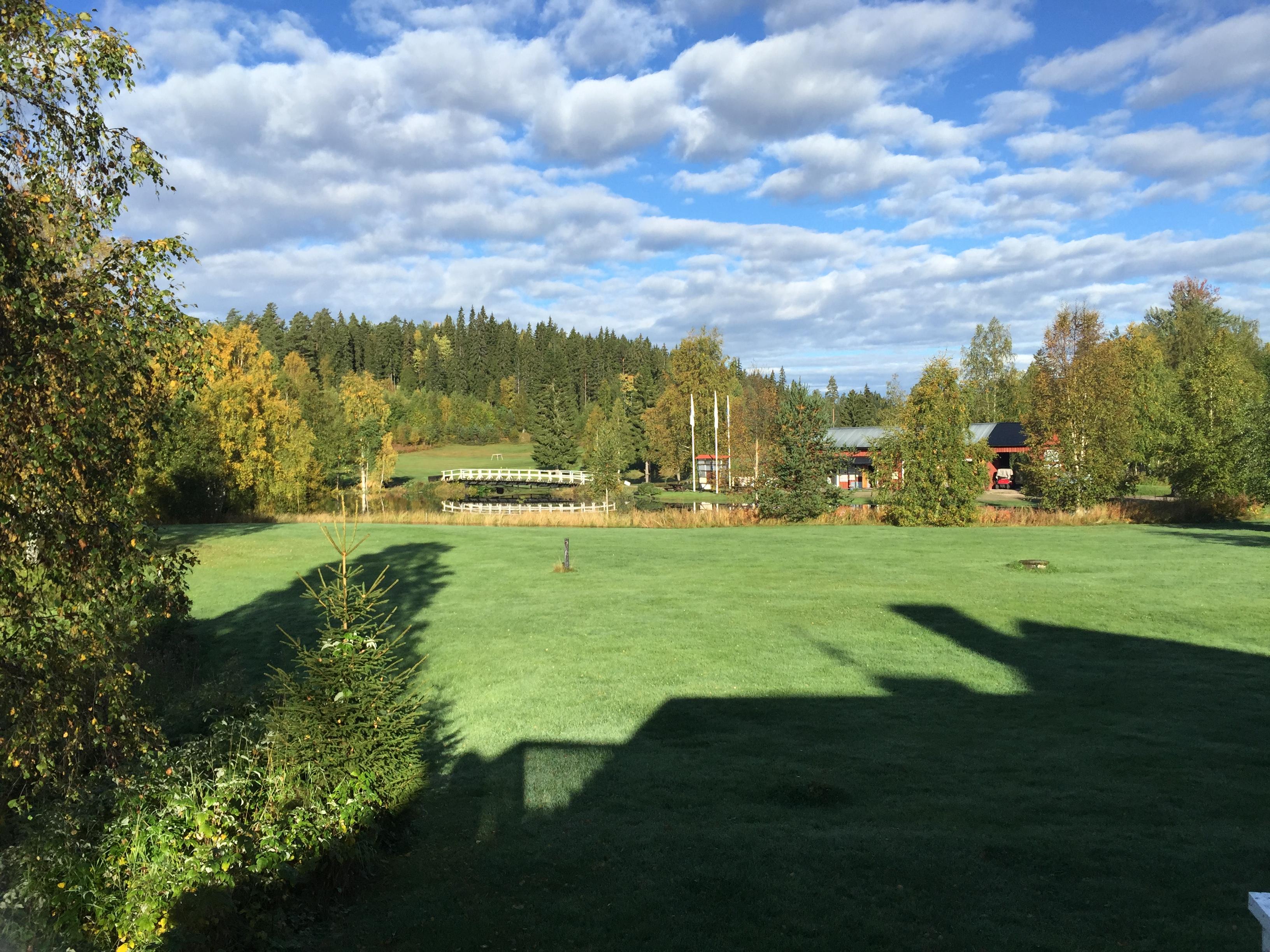 28 Golfcourse nextdoor