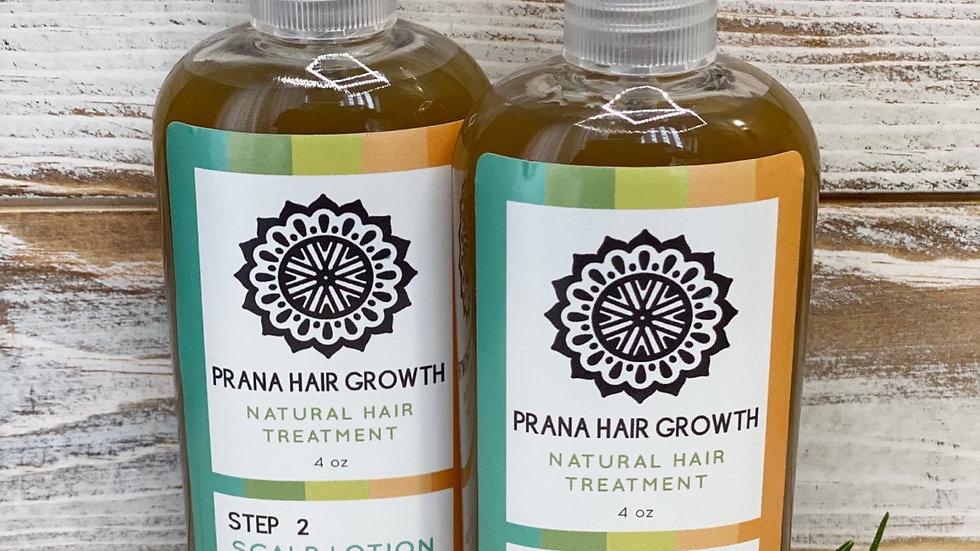 Prana Hair Growth spray