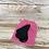 Thumbnail: Black Obsidian Gua Sha