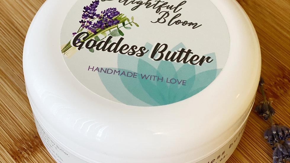 Lavender Goddess Body Butter