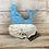 Thumbnail: Mermaid Iron Soap Dish