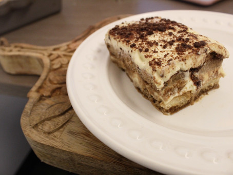 Tiramisu, an Italian Iconic Dessert