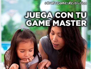 Juega con tu Game Master