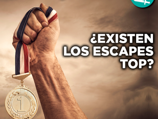 ¿Existen los Escapes Top?