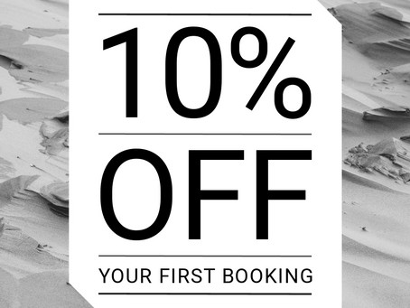 Get 10% off your first purchase when becoming a member
