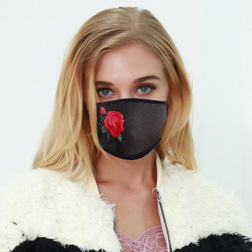 Haneen Face Mask