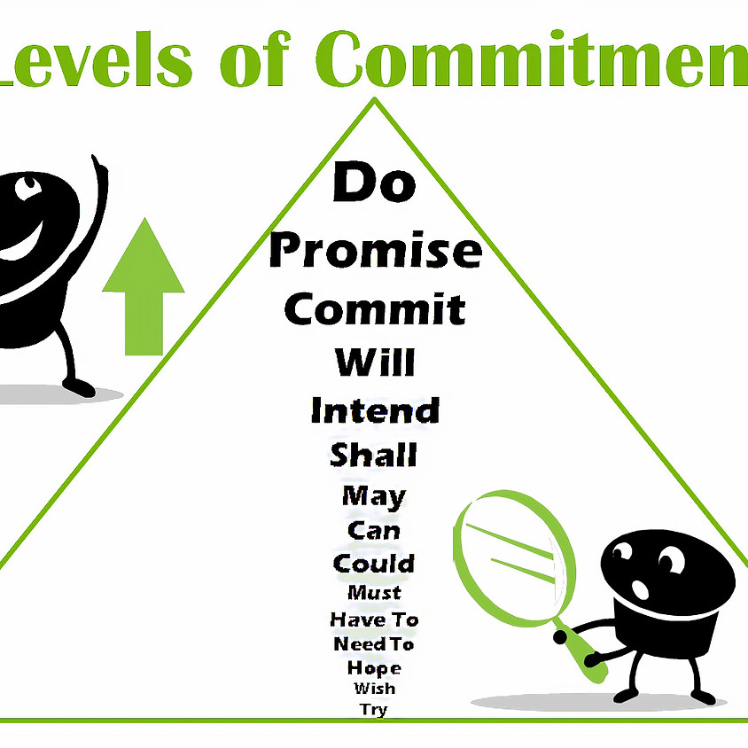 Fear of Commitment: Are you sabotaging your Success?