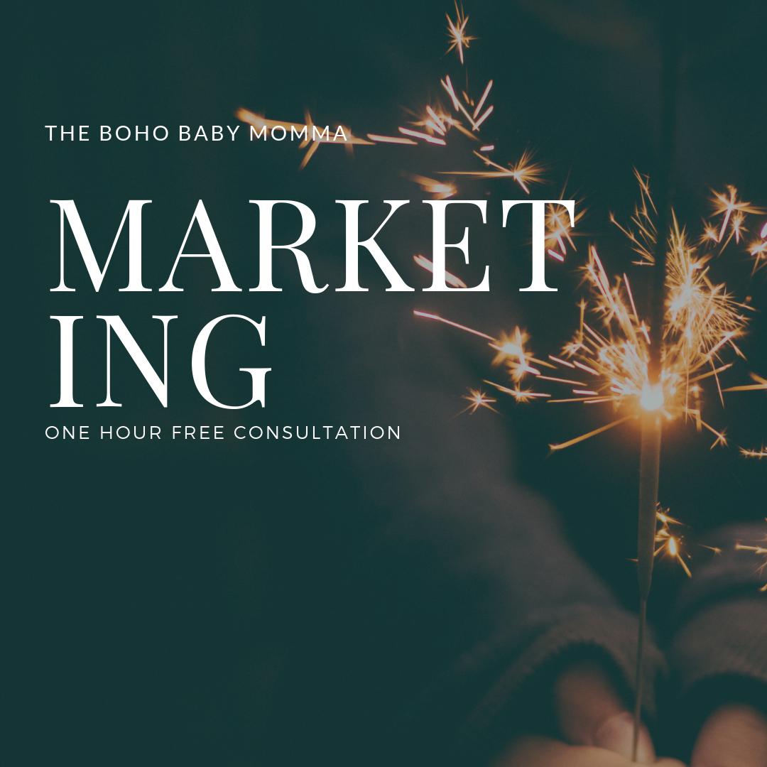 Marketing Free Consultation