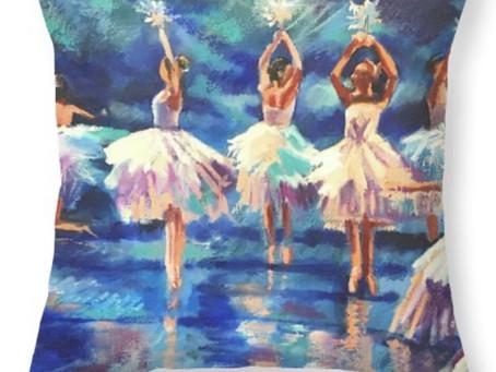 Daily Gratitude - The dance