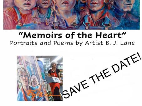 Today's Portrait Workshop - Rescheduled