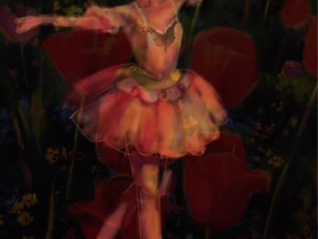 #dailygratitude - the dance