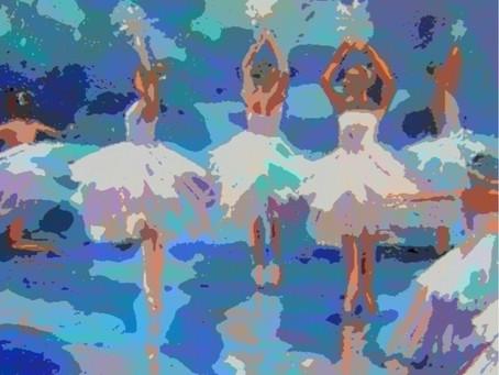 #dailygratitude - the rain dance