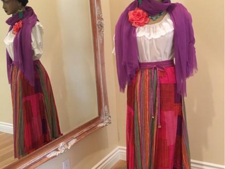 #dailygratitude - Frida Kahlo