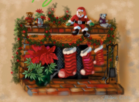 #dailygratitude - Merry Christmas!