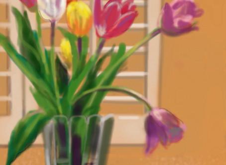 #dailygratitude - my sweet flower