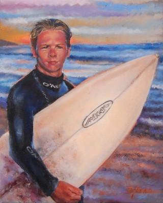 Missing Person, Beau Garrett Heller, Missing 1/20/05