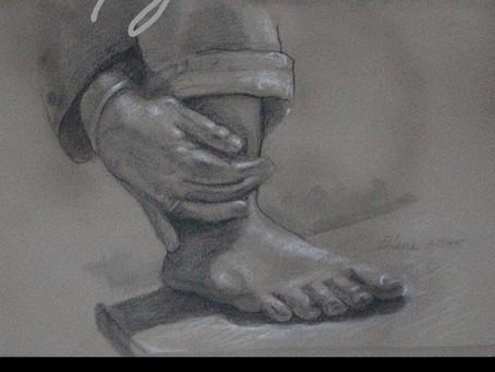 #dailygratitude - my feet