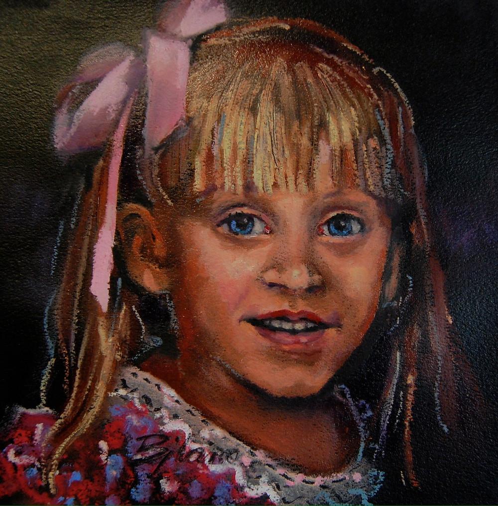 National Autism Awareness Month, Bjlane Art