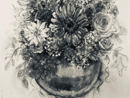 #dailygratitude - flowers flowers