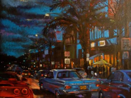 dailygratitude - classic nights