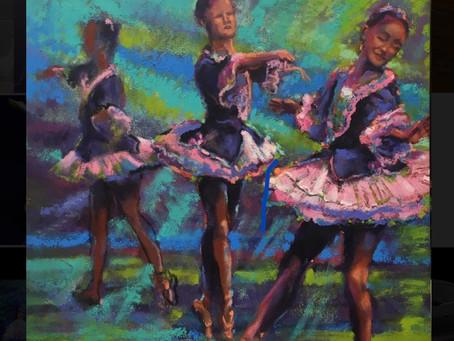 #dailygratitude - life's a dance