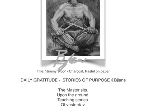 Today's #dailygratitude