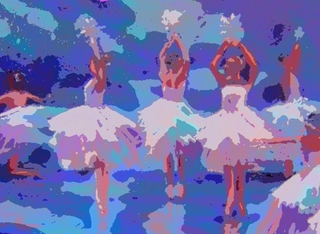 #dailygratitude - just dance