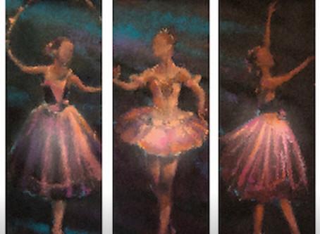 #dailygratitude - just dancing