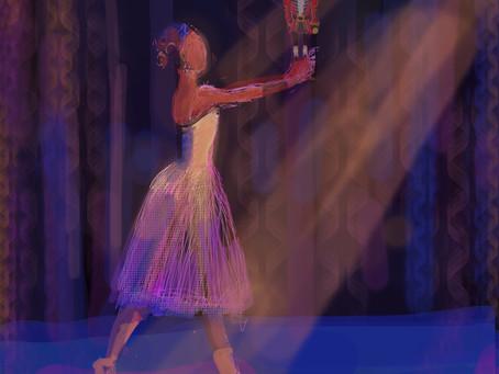 Daily Gratitude - dancing dreams
