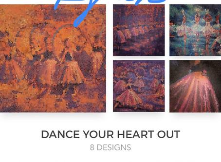 #dailygratitude - Art of Dance