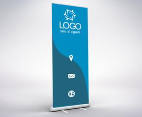 Banner em Lona | Fórmula Comunicação Visual