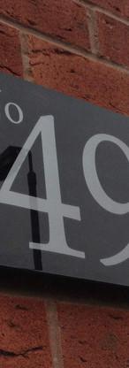 Placa Acrílico | Fórmula Comunicação Visual