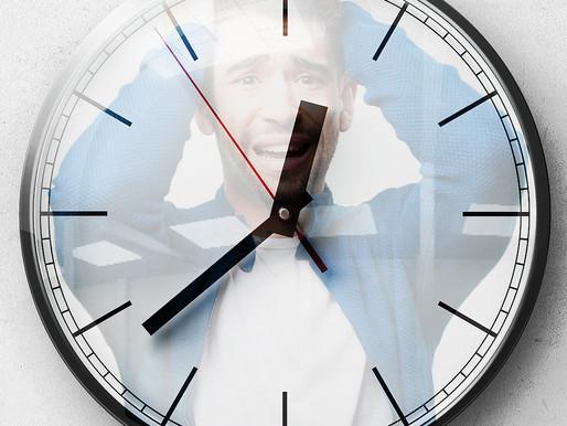 Delegation, Organization and Time Management