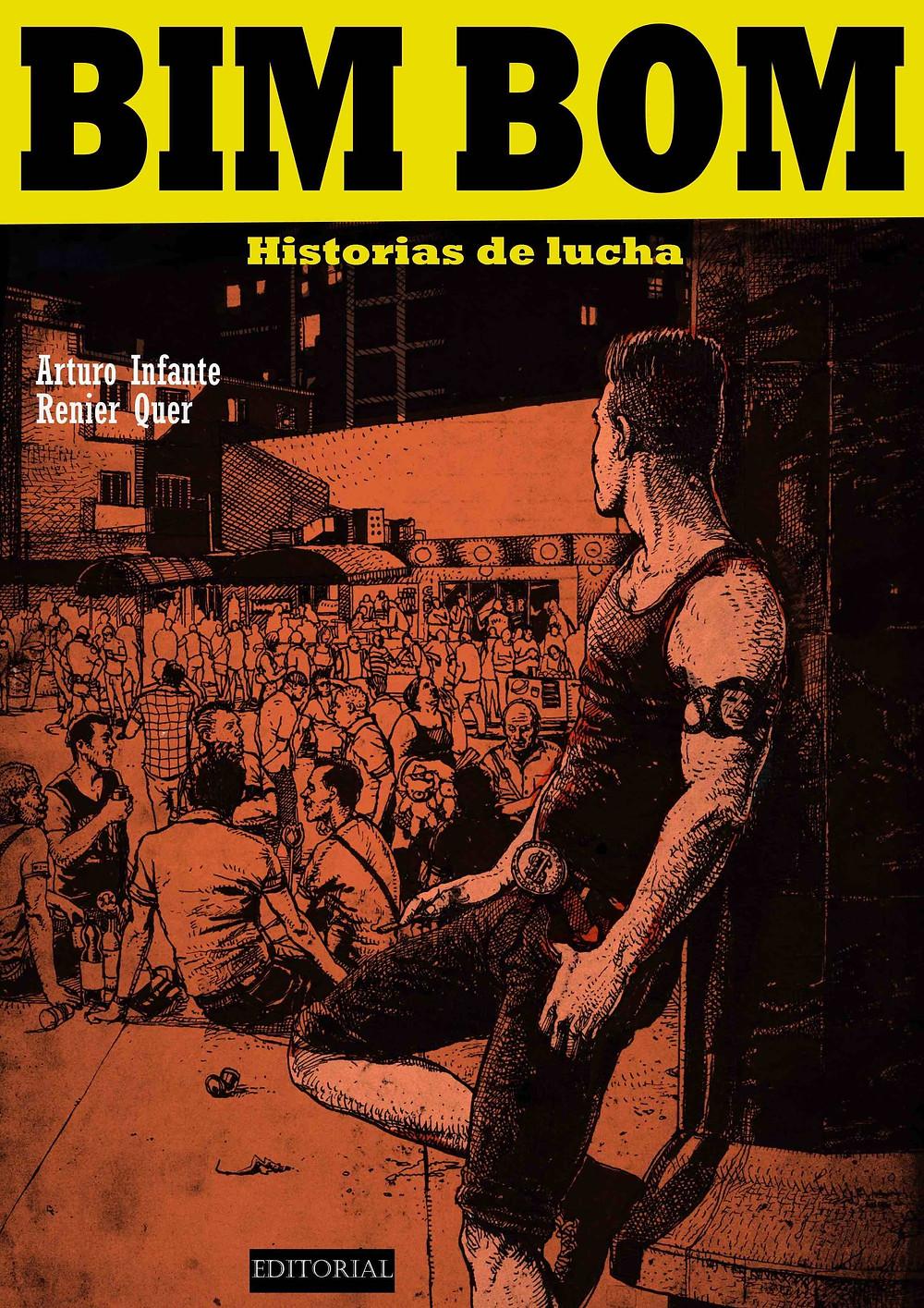 Abel Sierra Madero. El Bim Bom y el próximo combate