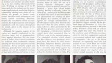 """FIDEL CASTRO. EL COMANDANTE """"PLAYBOY"""""""
