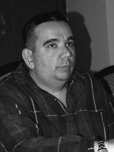 Abel Sierra Madero. El arte de decir. Rufo Caballero