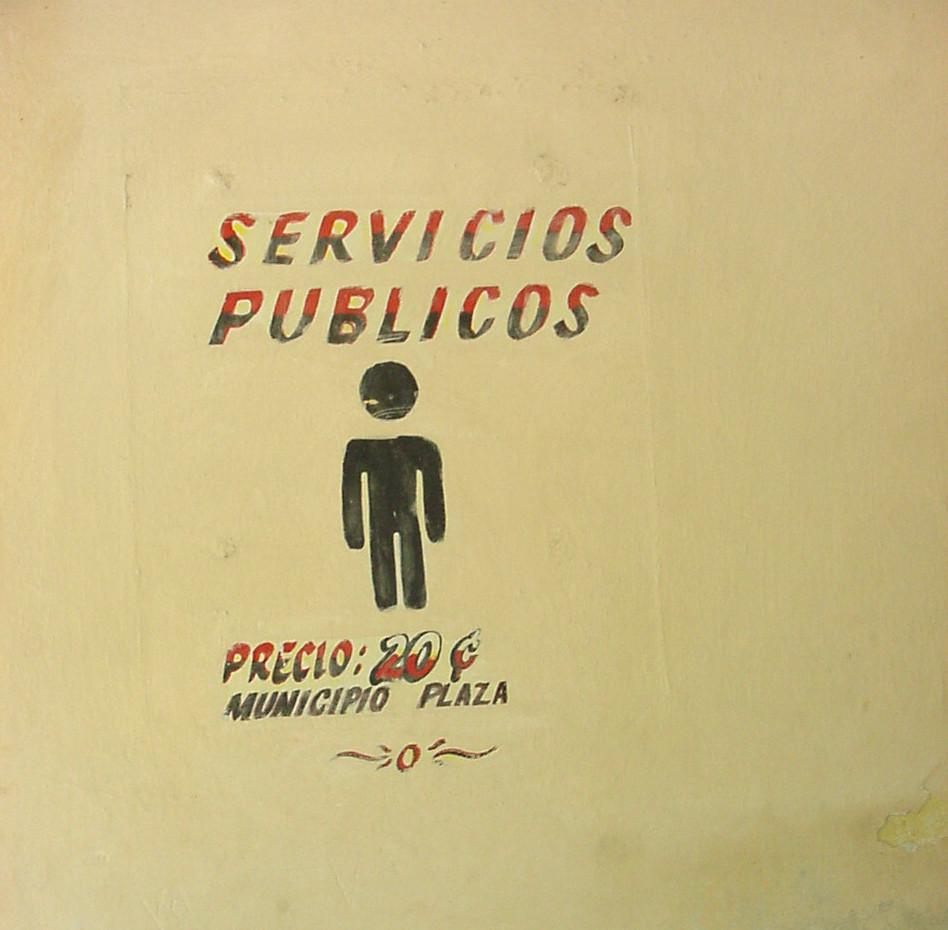 Abel Sierra Madero. Walls talk
