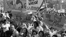 MEMORIAS DEL MARIEL: ACTOS DE REPUDIO Y VIOLENCIA COLECTIVA EN CUBA